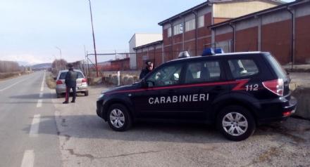 RIVALTA - Spaccio di droga, due fratelli di Beinasco arrestati dai carabinieri