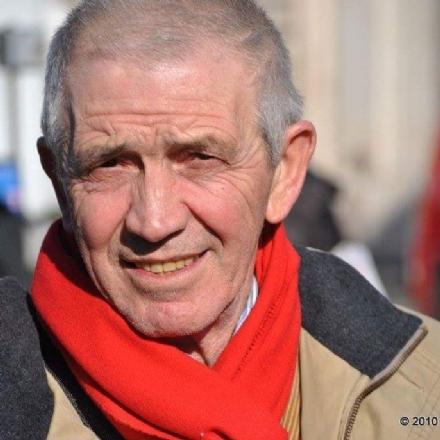MONCALIERI - È morto Mario Battilana, storico segretario cittadino dei Ds