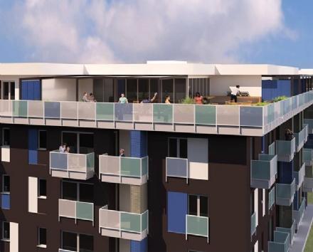 ORBASSANO - Nasce il nuovo condominio per persone disabili nel quartiere Arpini