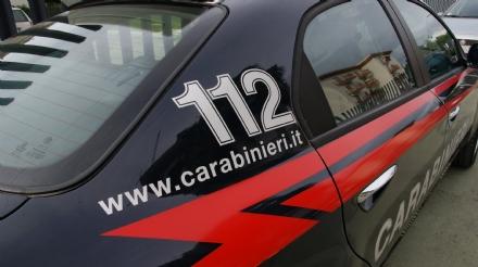 MONCALIERI - Arrestato il rapinatore della farmacia di Moriondo