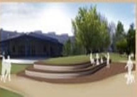 NICHELINO - Presentato il progetto di riqualificazione di piazza Aldo Moro