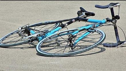 PIOSSASCO - Pirata della strada investe un ciclista sulla provinciale. È Giallo.