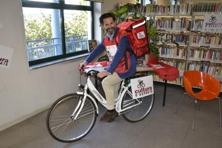 NICHELINO - Ritorna il servizio di consegna a domicilio dei libri della biblioteca