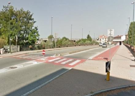MONCALIERI - Il doppio senso di circolazione sui due ponti potrebbe tornare nel 2018