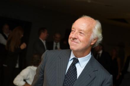 MONCALIERI - Giorgio Marsiaj designato nuovo presidente dellUnione Industriale di Torino