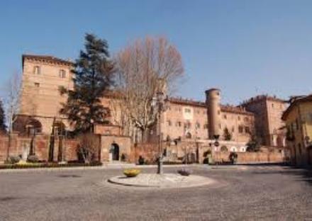MONCALIERI - A fine novembre riapre al pubblico il castello