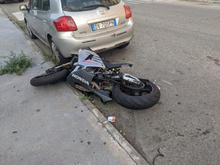 NICHELINO - Ferragosto tragico: muore un 42 enne in un incidente di moto