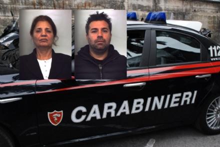 NICHELINO - Nomadi sinti in «trasferta» arrestati dai carabinieri per i furti agli anziani