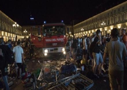 CRONACA - Quattro condanne per la tragedia di piazza San Carlo. Una beinaschese tra le due vittime