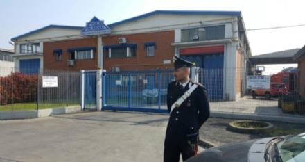 MONCALIERI - È morto loperaio di Leinì intossicato alla Zincoplating