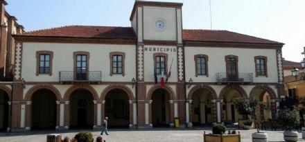 ORBASSANO - Nasce il nuovo parco Urbano in zona Arpini
