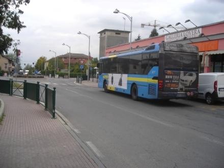 PIOSSASCO - Nuove proteste per i ritardi degli autobus Gtt