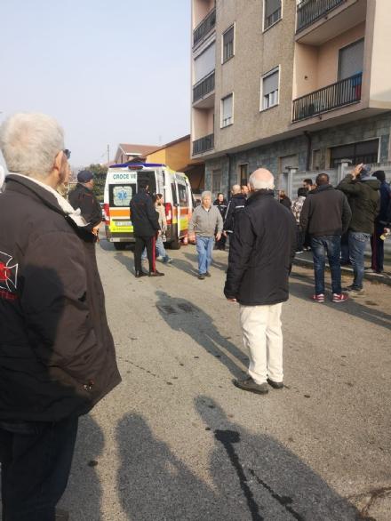 NICHELINO - Cade dal quarto piano durante dei lavori di ristrutturazione: muore al Cto