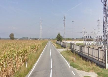 VIRLE - Il sindaco Mattia Robasto contro Città Metropolitana: «La provinciale 141 per Pancalieri va riqualificata».