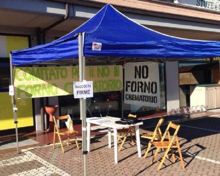 PIOBESI - Il progetto del nuovo forno crematorio divide il paese