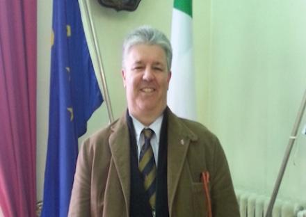 ORBASSANO - Si dimette lassessore Luciano Loparco