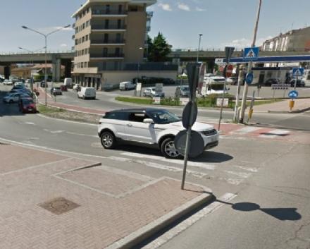 MONCALIERI - Due ponti: partono i cantieri per la rotatoria di via San Vincenzo