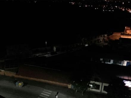 NICHELINO - Dal quartiere Boschetto le prime proteste sulle nuovi luce pubbliche