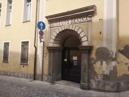 MONCALIERI - Nella rsa Denina arrivano i rinforzi chiesti per il personale