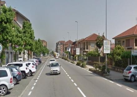 CARMAGNOLA - Approvata la riqualificazione di via Torino