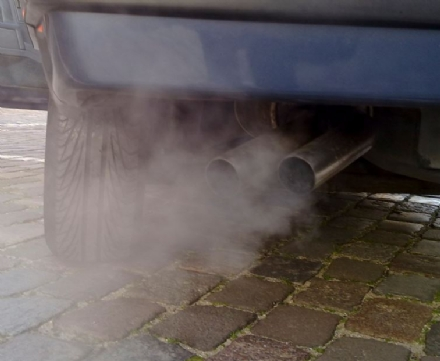 SMOG - Niente blocco dei diesel nei principali comuni della cintura sud