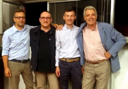 RIVALTA - Nasce la prima «corrente» trasversale in consiglio. Ma solo per tifare Napoli