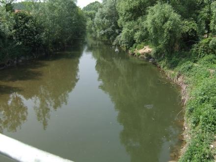 VINOVO - Si rompe la stazione di sollevamento liquami e il Chisola si inquina
