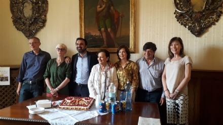 MONCALIERI - Annunciati i finalisti del 40esimo premio letterario Internazionale