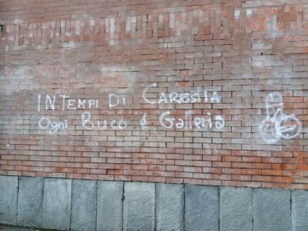 MONCALIERI - Vandali alla scuola Principessa Clotilde di Santa Maria
