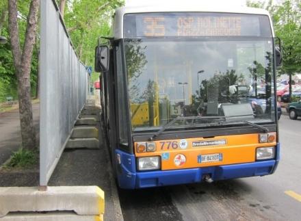 NICHELINO - Ancora caos sul 35, guasti e mezzi