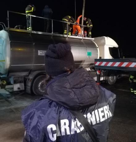 MONCALIERI - Cocaina e hashish dalla Sardegna a Sanda Vadò: sequestrati 700 chili di droga