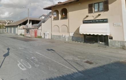 CARMAGNOLA - Il Comune mette in sicurezza larea ad est della piazza Risorgimento