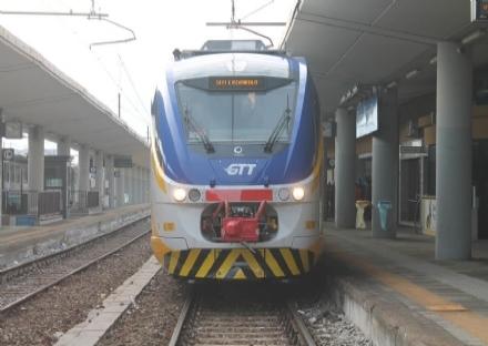 TROFARELLO - Nuovo guasto al passaggio a livello e treni in ritardo
