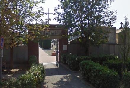 PIOSSASCO - Al cimitero arrivano anche i ladri di peperoncini