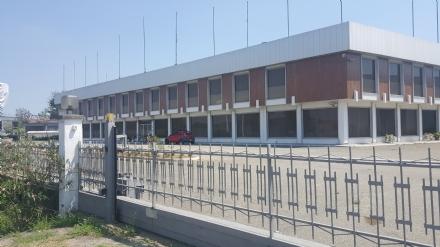 CANDIOLO - Chiuso il ristorante romeno realizzato  senza permessi nellex mobilificio