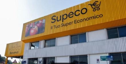 """TROFARELLO - Carrefour lancia """"Supeco"""", il primo discount della catena francese"""