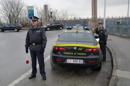 CARMAGNOLA-CARIGNANO-MONCALIERI - Ndrangheta: 16 arresti e sequestri per 45 milioni di euro