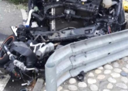 TRAGEDIA DI CONDOVE - Con il furgone uccide una ragazza: chiesti 15 anni per lautista - VIDEO INCIDENTE