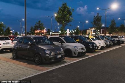 NICHELINO - Ritorna il raduno di auto sportive a Mondojuve