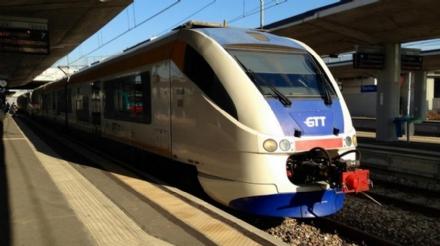 TRASPORTI - Bonus treno da un milione e mezzo per i pendolari abbonati