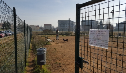 ORBASSANO - Bocconi killer nei giardini di Orbassano: cresce la paura fra padroni dei cani