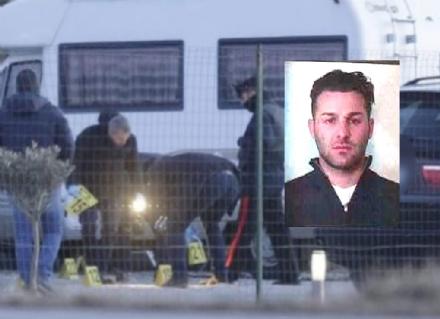 MONCALIERI - Assassino in fuga preso dai carabinieri nel parcheggio del Leroy Merlin