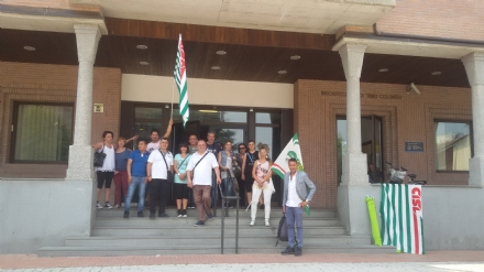 BEINASCO - Continua lo scontro Comune-sindacato sul nuovo appalto del centralino