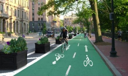 TORINO - In arrivo 1,7 milioni per la mobilità sostenibile