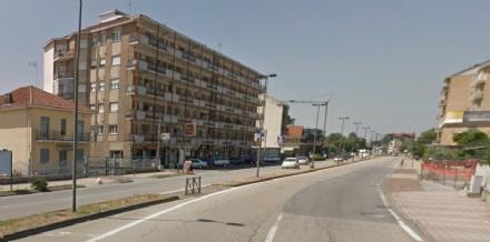 BEINASCO - Arriva lautovelox fisso in strada Torino, allingresso di Fornaci