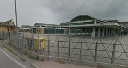 MONCALIERI - Al cantiere per il nuovo parcheggio, rubati cordoli in marmo