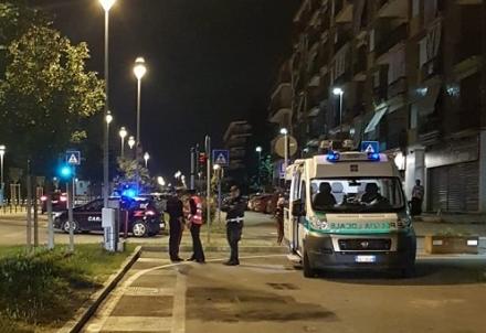 RIVALTA - Controlli dei carabinieri nel fine settimana: rinvenuta una pistola rubata