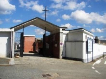 BEINASCO - Furti al cimitero: nuove segnalazioni dai cittadini