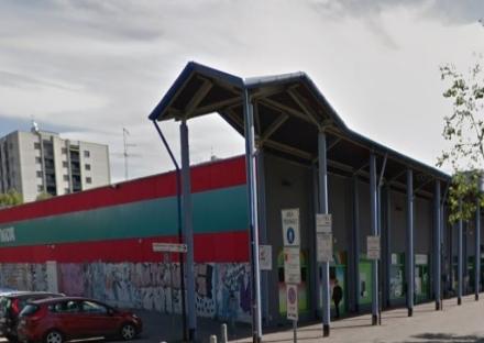 NICHELINO - Panetteria irregolare chiusa dalla polizia municipale