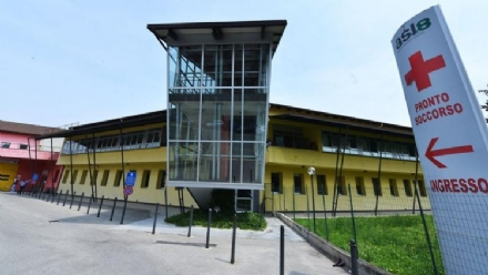 CARMAGNOLA - Ospedale polo covid, la preoccupazione per il pronto soccorso chiuso